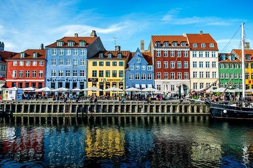 Kopenhaga wycieczka z dzieckiem ceny Dania