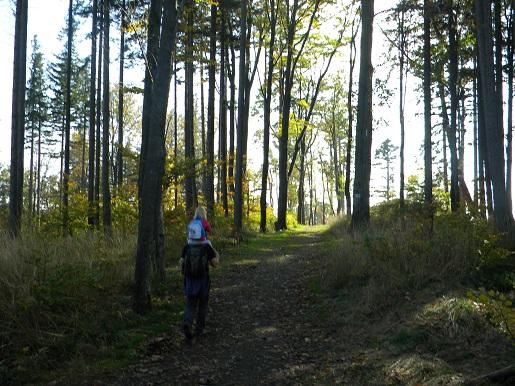 Kozia Góra Śląskie  aktywnie z dzieckiem