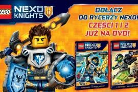 LEGO NEXO KNIGHTS film odcinki online