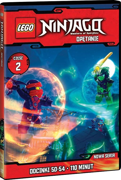 LEGO NINJAGO opętanie online
