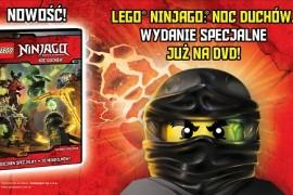 LEGO NINJAGO_plansza