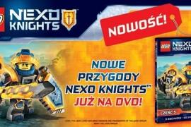 LEGO Nexo Knights 5 bajka online film