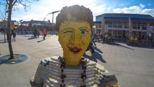 atrakcje dla dzieci Legoland Niemcy