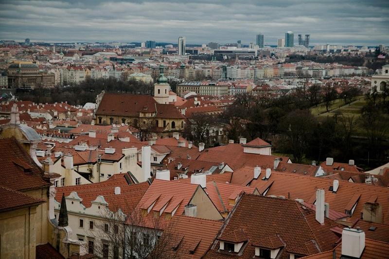 rodzinne atrakcje Praga