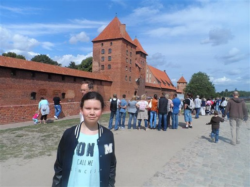 Malbork 2 (Small)