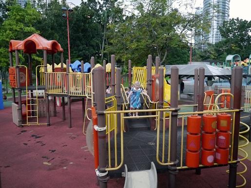 Malezja Kuala Lumpur atrakcje dla dzieci