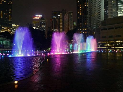 Malezja Kuala Lumpur atrakcje -wakacje z dziećmi