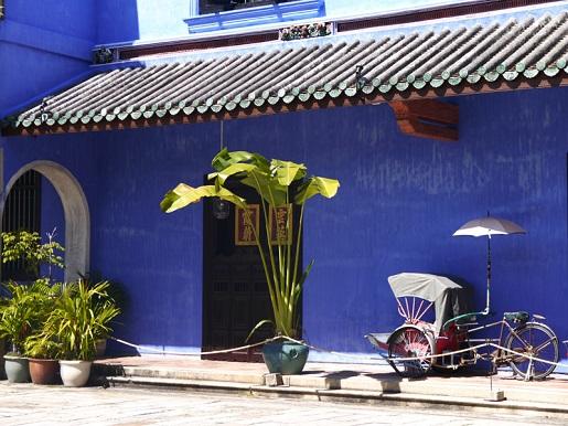 Malezja Penang atrakcje wakacje z dzieckiem co zobaczyć
