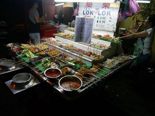 Malezja z małym dzieckiem jedzenie opinie