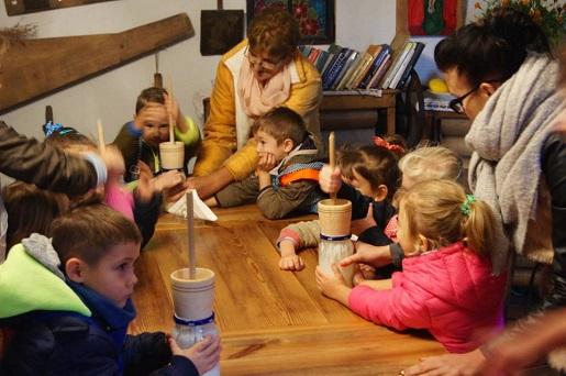 atrakcje dla dzieci Warmia gospodarstwa agroturystyczne