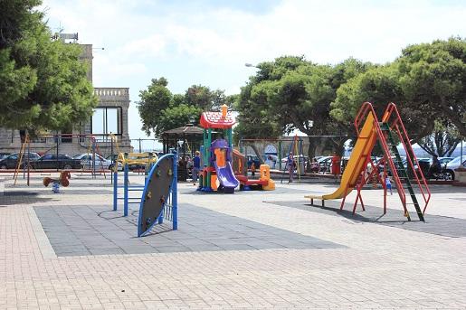 Mdina Malta wakacje z dzieckiem