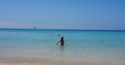 Fuerteventura wczasy z dzieckiem opinie