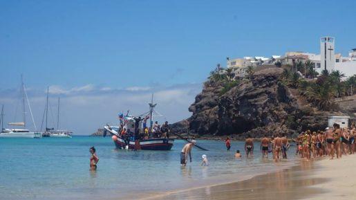 plaże Morro Jable opinie