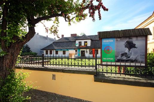Muzeum Etnograficzne Tarnów opinie atrakcje