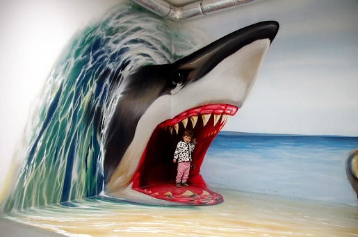 Muzeum Kocham Bałtyk opinie gdzie z dzieckiem Hel