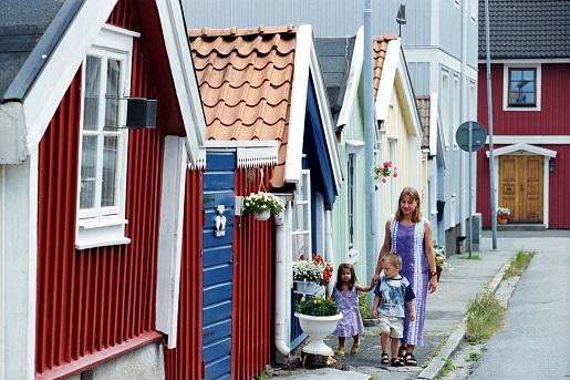 Najlepsze atrakcje Karlskrony - co zwiedzić z dzieckiem