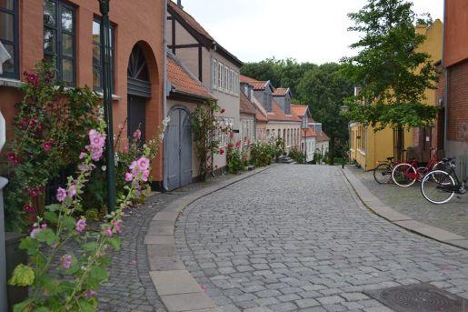 rodzinne atrakcje Odense Fionia