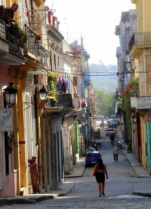 Kuba wakacje z dzieckiem