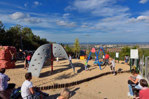 Bielsko-Biała atrakcje dla dzieci