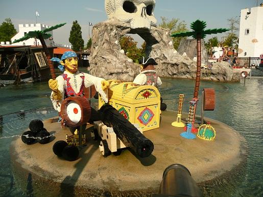 Legoland Dania opinie rodzinne atrakcje