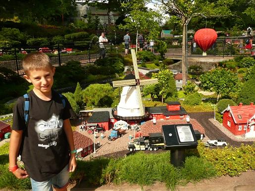 Legoland Dania wakacje z dzieckiem
