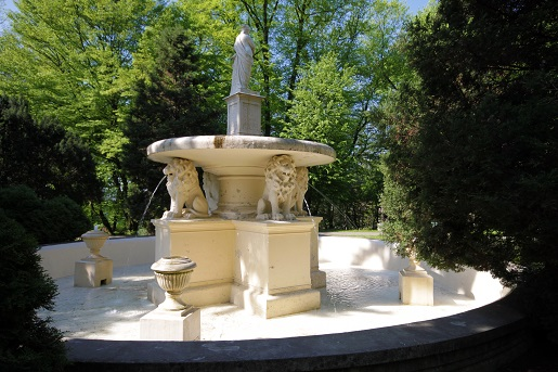 Park Strzelecki Tarnów opinie atrakcje