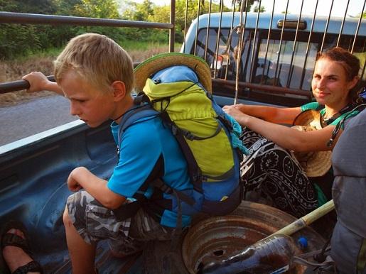 Podróż po Meksyku z dzieckiem opinie