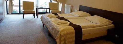 Pokoje Hotel przyjzny dzieciom Bieszczady