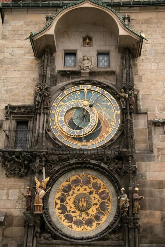 gdzie na wakacje z dzieckiem Praga