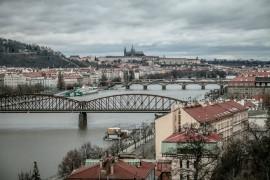 Praga atrakcje dla dzieci