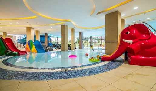 Primavera opinie Hotel nad morzem (1)