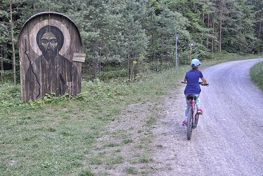 Roztocze ścieżki rowerowe - wakacje z dzieckiem (1)