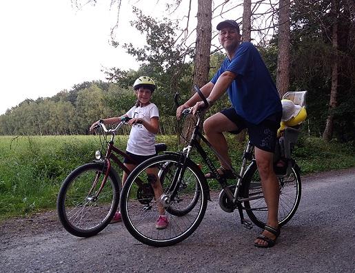 Roztocze ścieżki rowerowe - wakacje z dzieckiem (5)