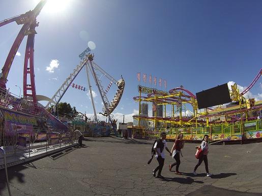 atrakcje dla dzieci Santa Cruz de Tenerife - Wyspy Kanaryjskie