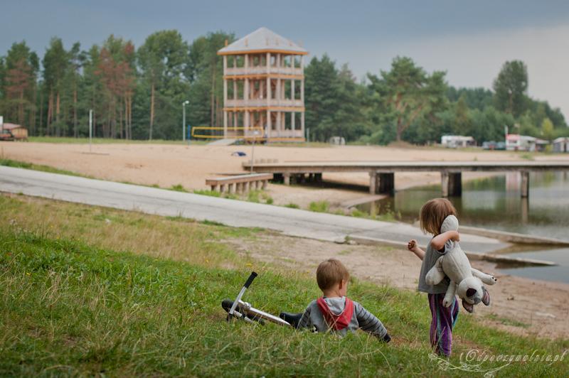 Jezioro Siemianowskie opinie atrakcje