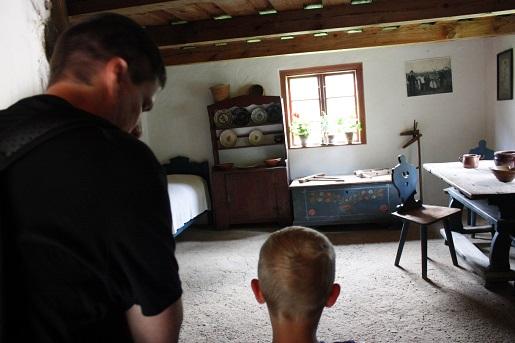 Skansen Wdzydze Kaszuby wakacje z dzieckiem (4)