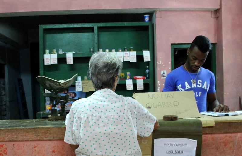 Sklep Zakupy na Kubie - wakacje z dzieckiem