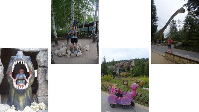 park rozrywki Bałtów z dzieckiem 111