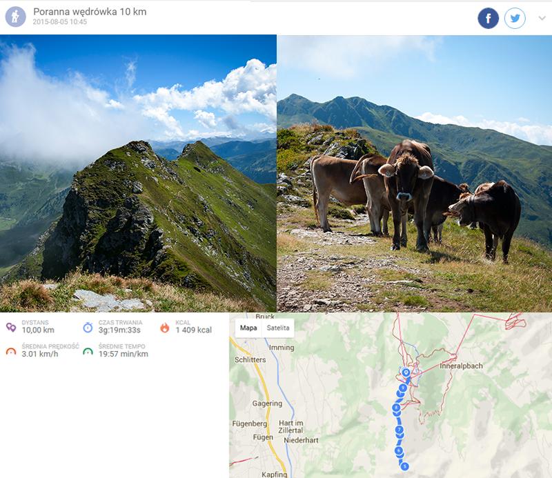 Alpy z dziećmi atrakcje opinie