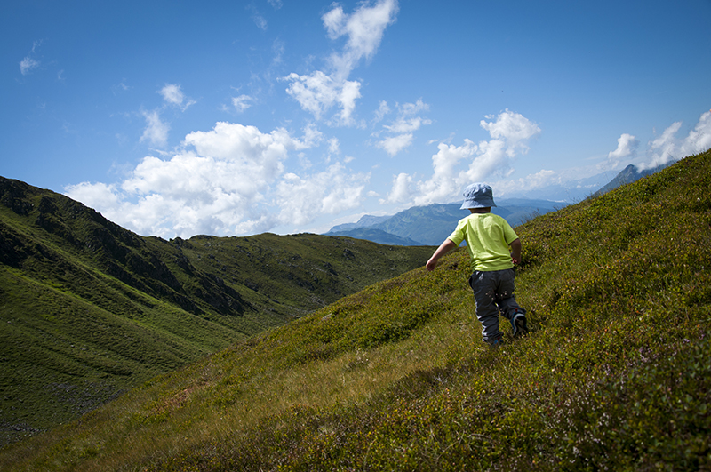 alpy austria z dzieckiem opinie atrakcje