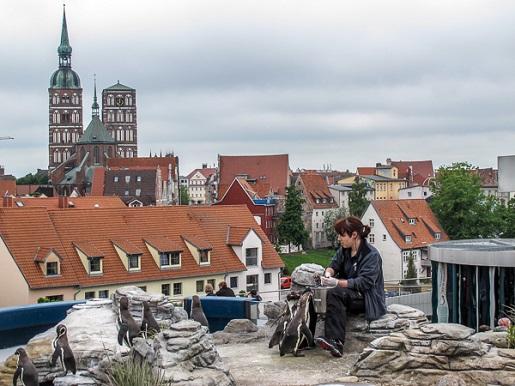 Stralsund atrakcje dla dzieci Rugia (1)