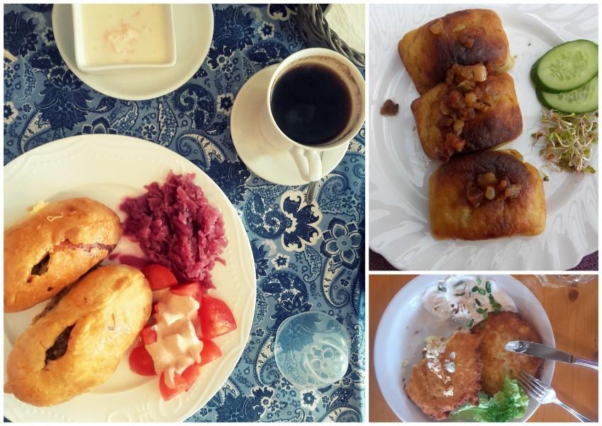 Suwałki kuchnia tatarska u Alika opinie gdzie zjeść