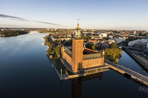 Sztokholm wycieczka z dzieckiem Szwecja  ceny oferty