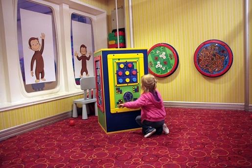 Szwecja w jeden dzień - atrakcje dla dzieci na promie OPINIE