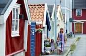 Szwecja z dzieckiem weekend atrakcje wycieczka