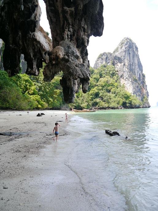 Tajlandia plaże - ceny opinie wakacje