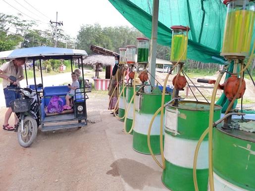 Tajlandia praktycznie ceny opinie zwiedzanie transport