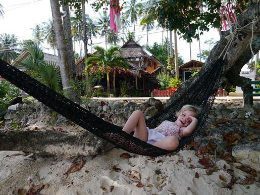 Tajlandia wakacje z dziećmi zimą opinie plaże
