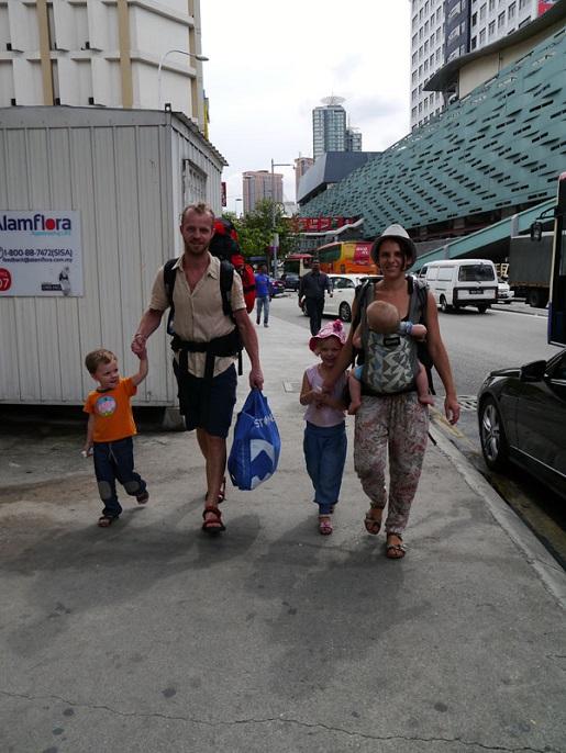 Tajlandia z dziećmi noclegi jedzenie opinie rodzinne wakacje ceny