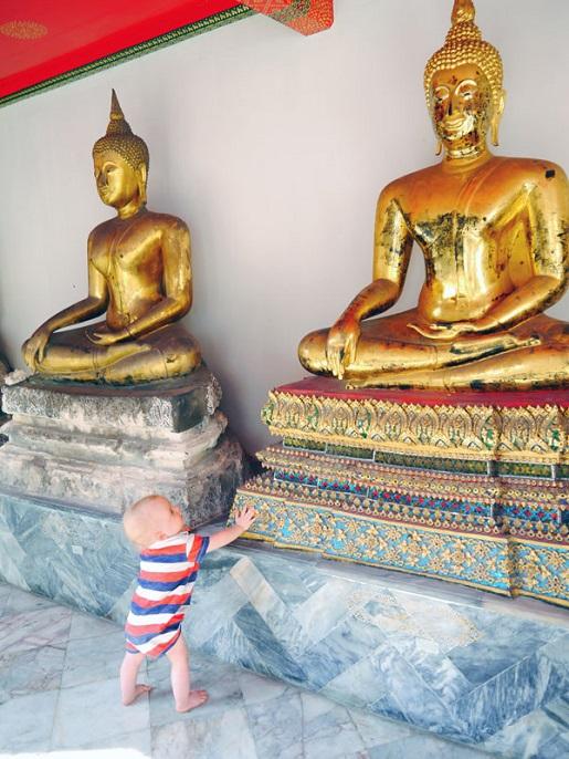 Tajlandia z małym dzieckiem opinie 1